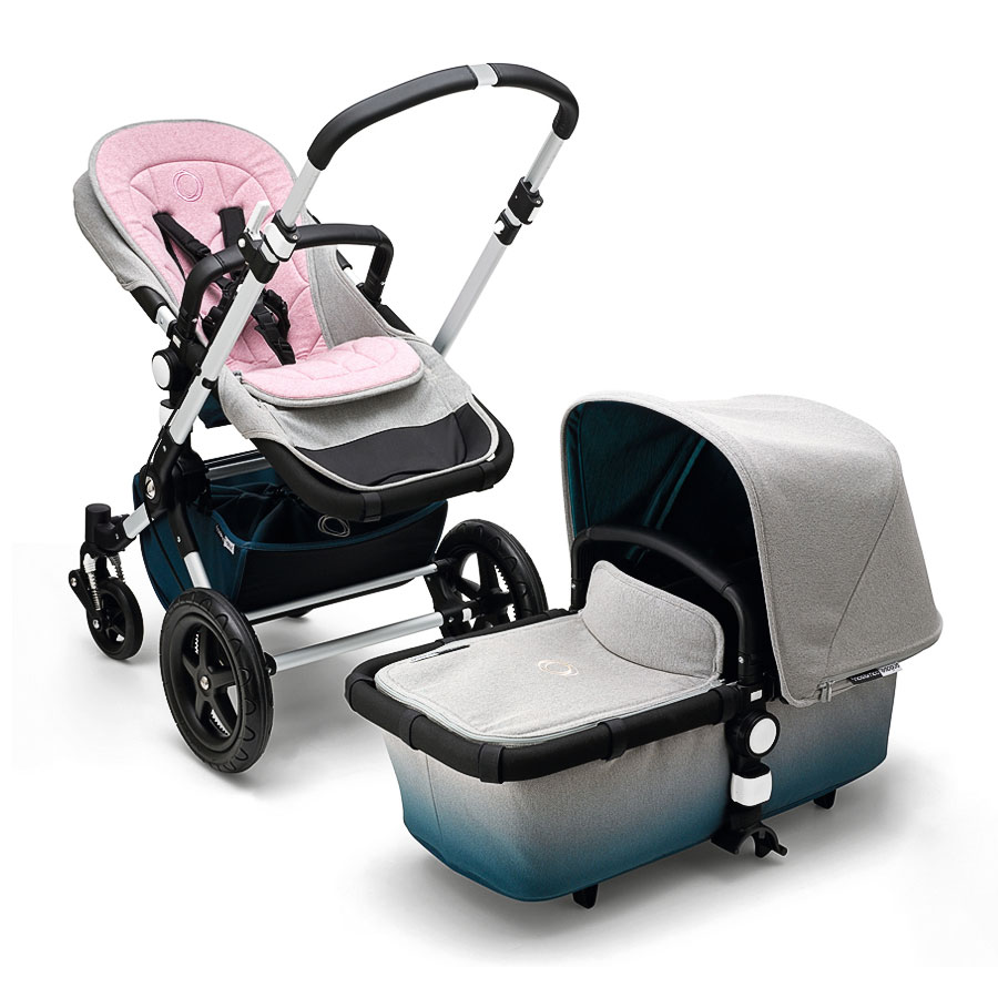 Коляска 2 в 1 Bugaboo Cameleon 3 ElementsКоляски 2 в 1<br><br>