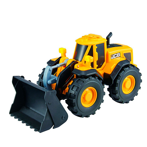 Погрузчик JCB серия Mighty Moverz HTI