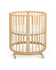 Люлька Stokke SLEEPI Mini Natural
