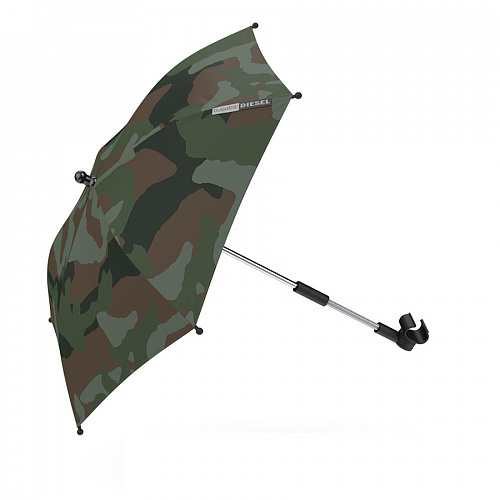 Зонт Bugaboo parasol by Diesel camouflage